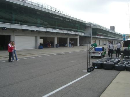 test garages