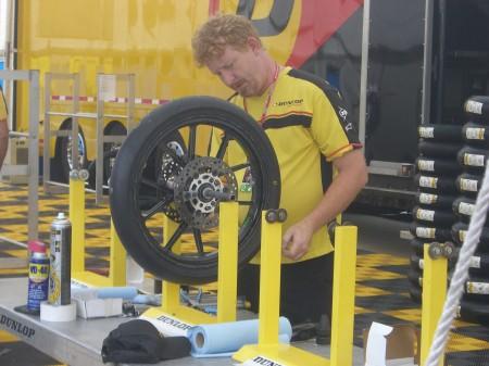 Dunlop tires best